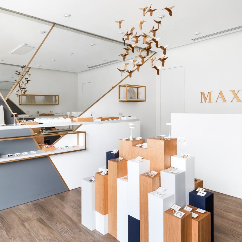 Maxis Plaza Sienna