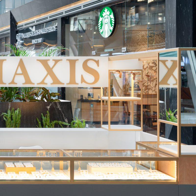 Maxis Isla Fashion Drive